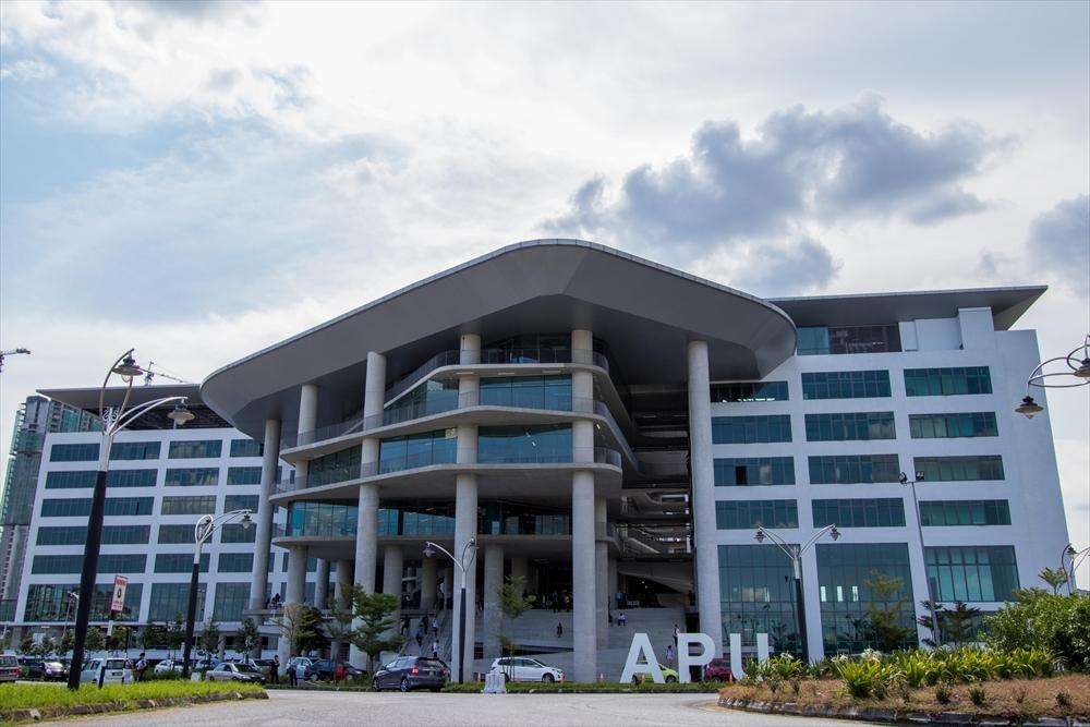 Asia Pacific University of Technology & Innovation(APU)